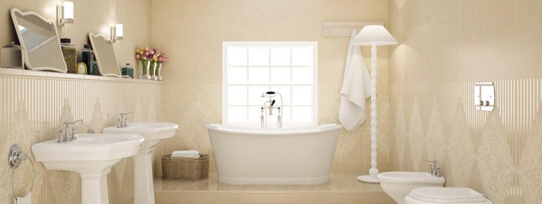 Штукатурка,плитка, пластиковые панели для ванны