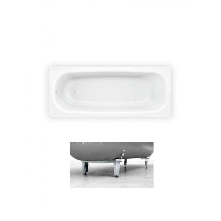 Ванна стальная BLB Europa 150*70*38
