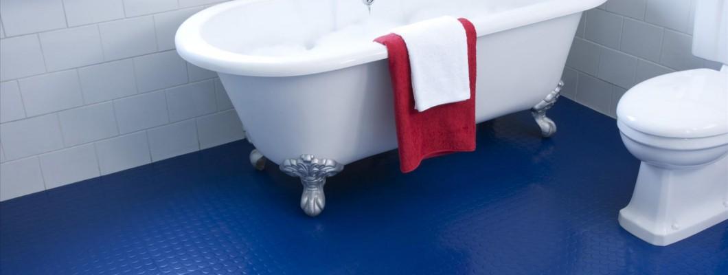 Восстановление ванн и покрытие акрилом
