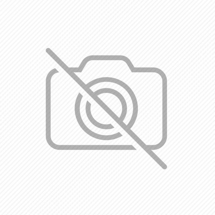 Кран шаровый c американкой покрытый белой эмалью Ду20 Молот