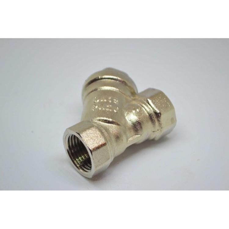 Фильтр Ду32 механической очистки MASTER никель