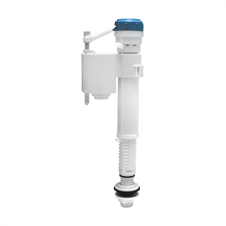 Клапан впускной IDDIS нижний подвод F012400-07
