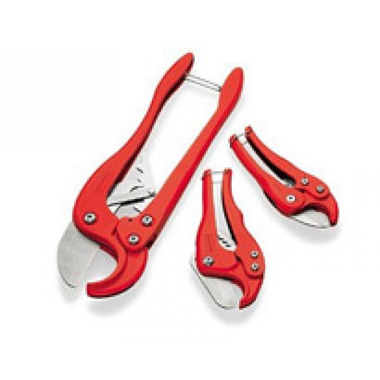 Ножницы для резки труб малые Frap L-JD