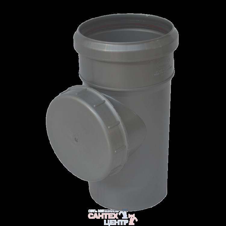 Ревизия канализационная Ду110 Sinikon
