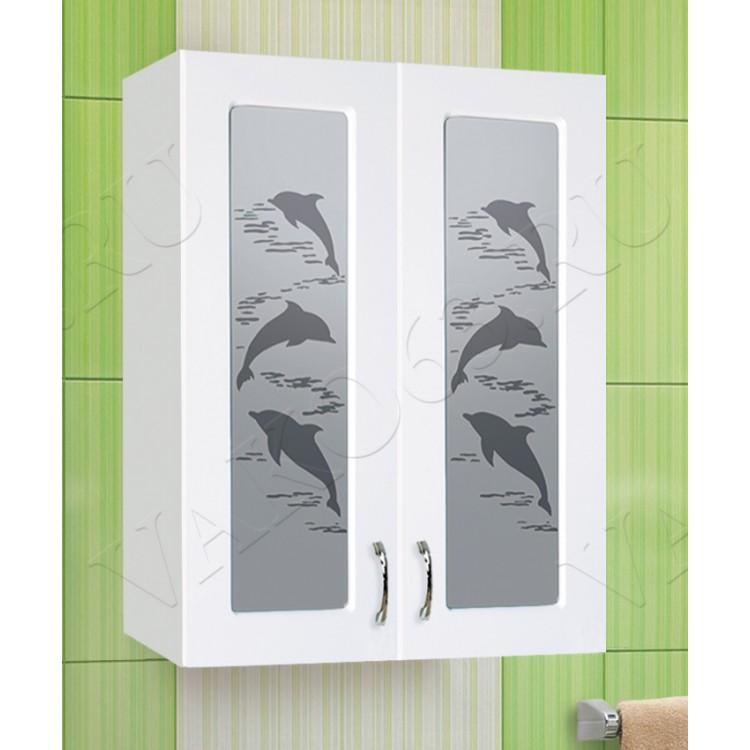 Шкаф подвесной ПШ 600/800 Дельфин
