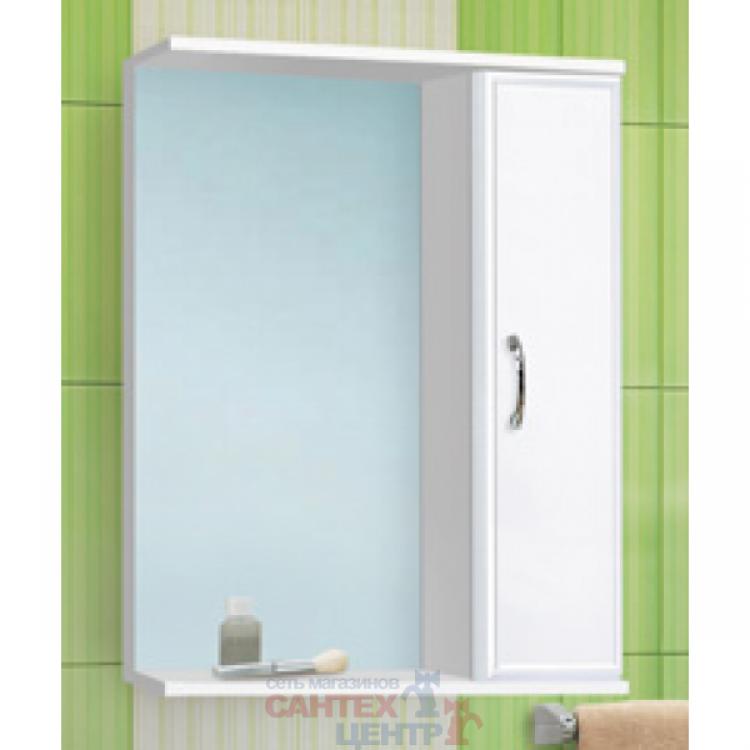 Шкаф зеркальный Панда-550 правый