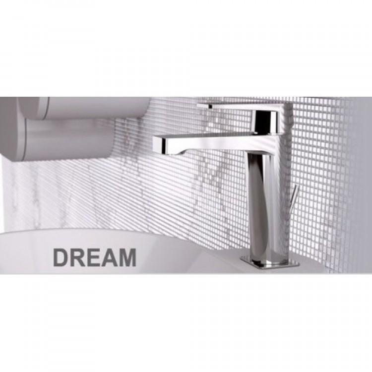 Смеситель для раковины REMER DREAM D10 однорычажный
