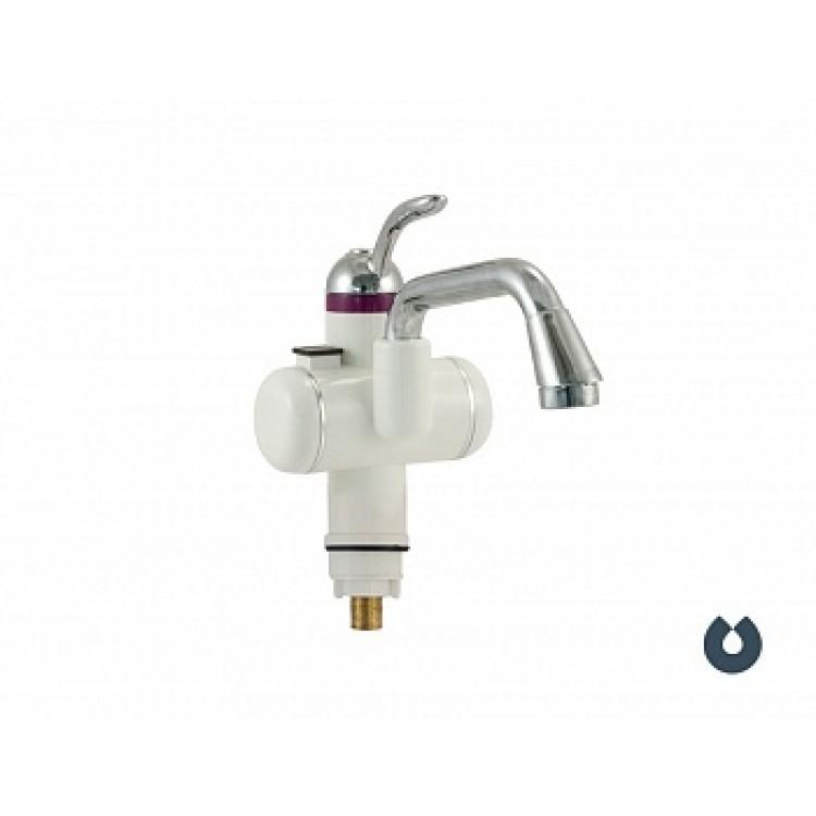 UNIPUMP Кран-водонагреватель проточный электрический BEF-017