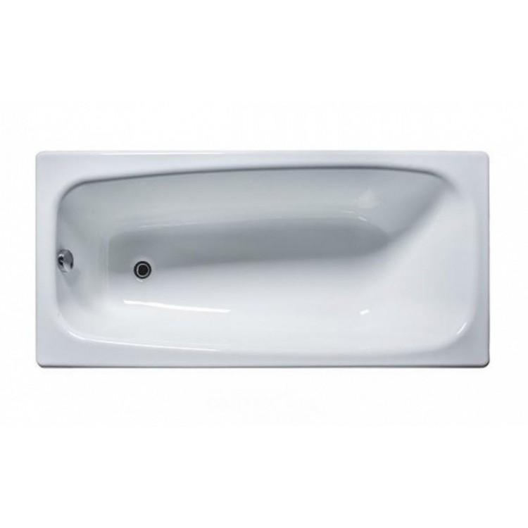 Ванна чугунная Классик 150*70 белая Новокузнецк