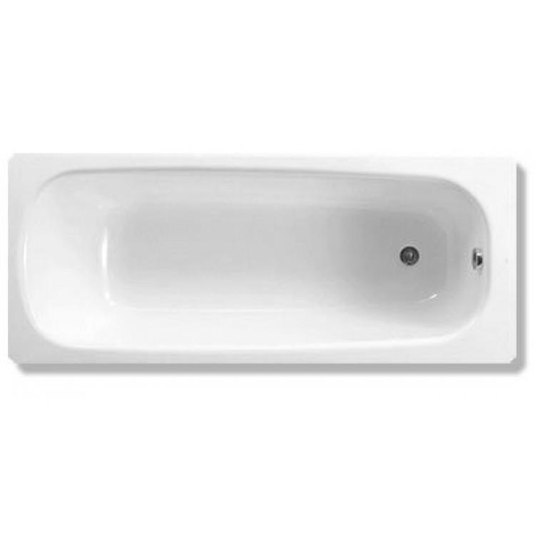 Ванна стальная Roca Contesa с ножками, 170х70 см