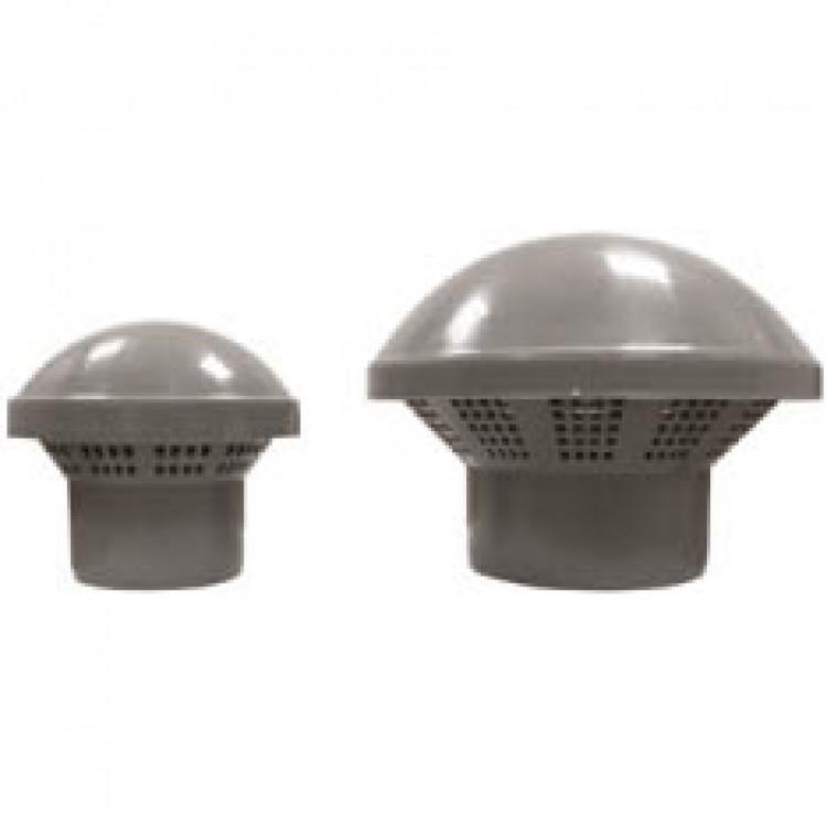 Зонт вентиляционный для канализации Ду110 Sinikon